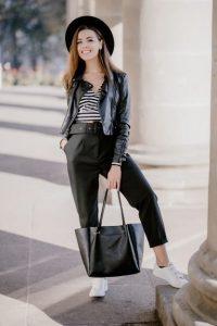 Francia öltözködési stílus
